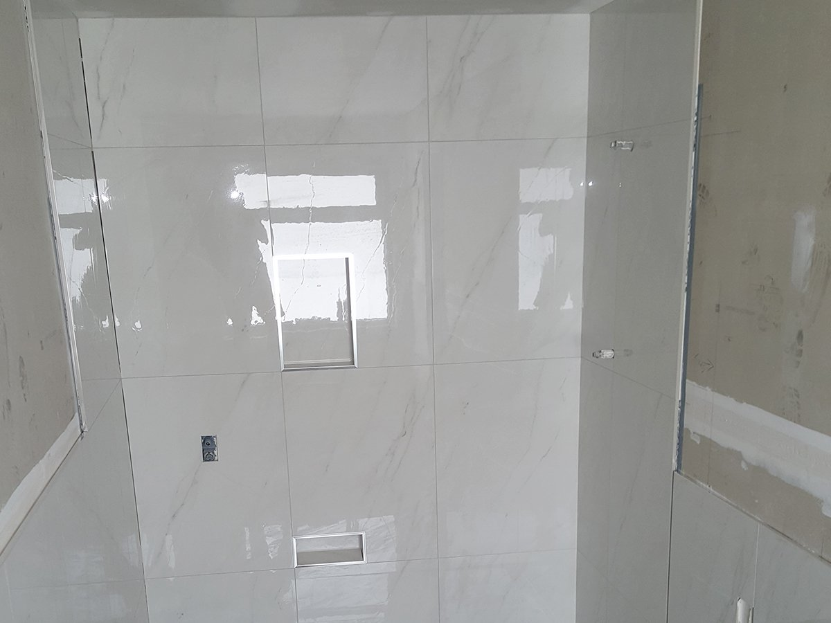 Wall Tiling in Ferntree Gully VIC