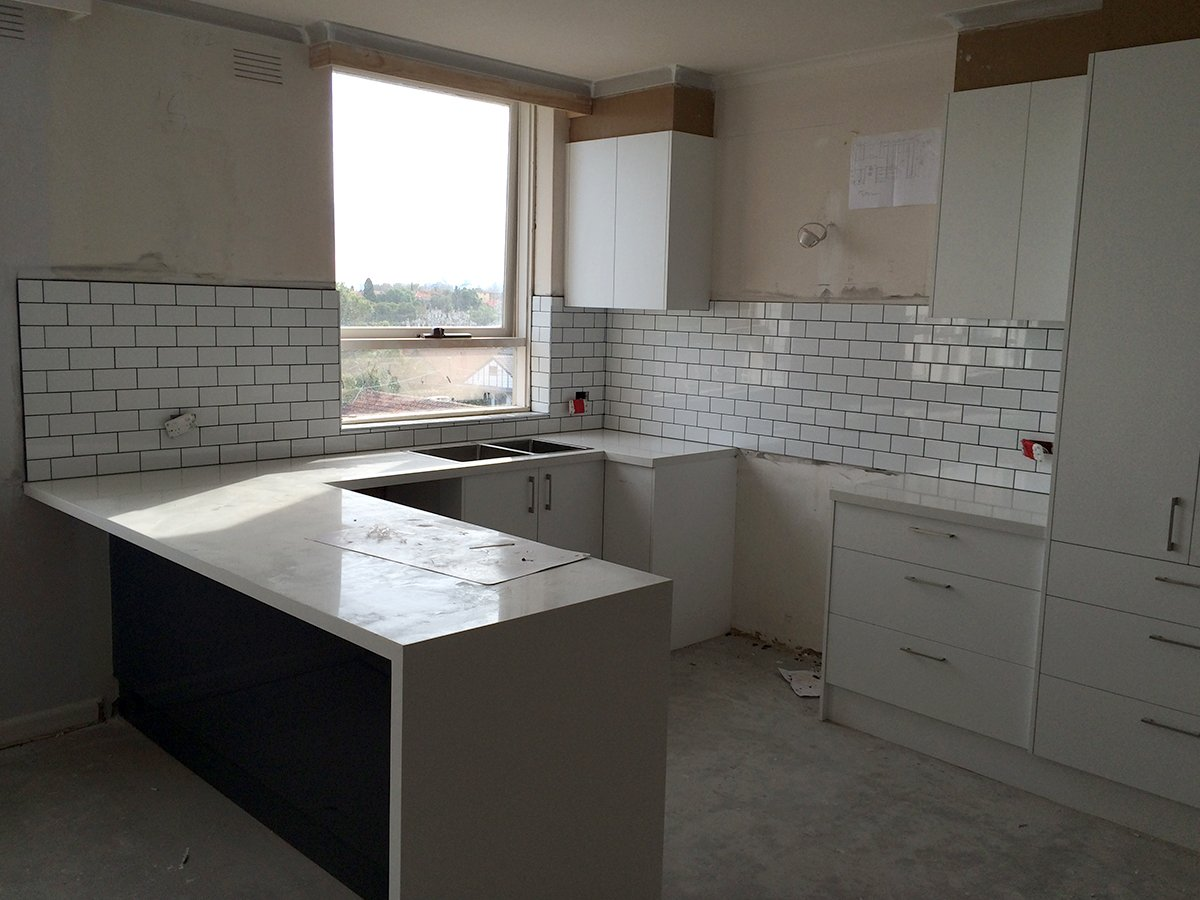 Tiling Contractor in The Basin VIC